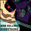 arirashkae: (Killing Everything)