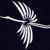 crane_among_celandines: It is a picture of a crane. (Crane)