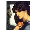 acequeenking: Persephone - Dante Gabriel Rosetti (Default)