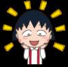 hamster428: (Chibi maruko icon)