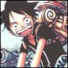 mudousetsuna: (Luffy backpack)