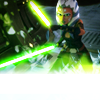 redrikki: Ahsoka Tano being badass (Ahsoka Tano, Clone Wars)