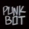 numb3r_5ev3n: Punk Bot. Punk Bot. Punk Bot. (Punk Bot. Punk Bot. Punk Bot.)