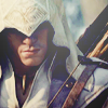 harvestingred: (noah watts, video game, ratonhnhake:ton, assassin's creed III, assassin's creed, ubisoft, connor kenway, gaming)