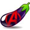 mcukb: (eggplant JPG)