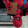 learnedfoot: Spider-Man (Spiderman Upside Down)