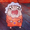 somethingbadass: (Flapjack || old lady)