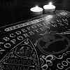 holopsicon: ouija board & candles (pic#12761791)