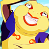prism0467: Gamakichi the toad of Naruto fandom (Default)