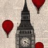 corvidology: ([EMO] HOME LONDON)