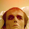 runawayskellum: zombie!Roger from Dawn of the Dead (swine flu)