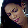 flamingsword: Claire Temple's disbelieving face (Bullshit)