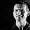 christycorr: Ninth Doctor (Doctor Who) (*Huh.*)