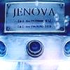 ateanalenn: a crop of the Jenova nameplate from the FFVII game (ffvii jenova headpiece)