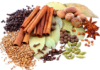 ateanalenn: a spread of spices (food, spices)
