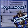 emmaruth: Harry Potter Hogwarts Houses (Ravenclaw Legilimons)