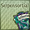 emmaruth: Harry Potter Hogwarts Houses (Slytherin Serpensortia)