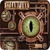 emmaruth: Steampunk (Steampunk Green Eye)