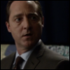 cog_nomen: Nicholas Donnelly from Person of Interest looks somewhat perturbed by life. (Donnelly)