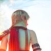 larissa: (FFXIII ☄ ⌈Lightning ; don't look back⌋)