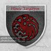 emmaruth: Game of Thrones (House Targaryen)