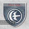 emmaruth: Game of Thrones (House Arryn)