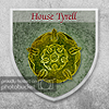 emmaruth: Game of Thrones (House Tyrell)