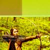emmaruth: Hunger Games (Katniss Everdeen Bow and Arrow)