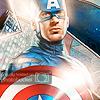 emmaruth: Captain America (Capt. America)