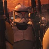 redrikki: Clone troopers in formation (Clone troopers)