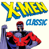 x_men_classic: Magneto, holding his cape in a dramatic manner. (magneto)