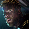 falsewings: Thor from Avengers: Infinity Wars (thor)