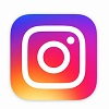 falena: Instagram logo (IG)