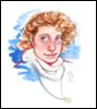 ladymalchav: a drawing of me (me)