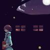 presumablyalone: (Baby Seto | The big lonely world)