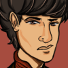 breakingmachines: Picture of oc Ullian from upcoming Babysteps VN. (OC)