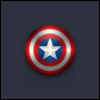 boogiewoogiebuglegal: Captain America shield (Captain America shield)