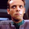 sasha_feather: Dr. Bashir from deep space nine (Julian bashir)