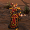 izzybastone: (belf, wow, warcraft, blood elf, sindorei) (Default)