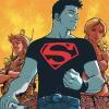 connerluthorkent: (conner kent, kon-el, superboy)
