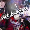 lunareism: (as we all bloom)