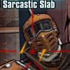 chaos_silk: Can Get You Killed (Sarcasm)