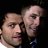 someoneworthfinding: (smile destiel)