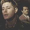 someoneworthfinding: (sad destiel)