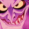christycorr: Hades (Hercules) (*sneers*)