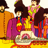 schemingreader: (Beatles Yellow Submarine)