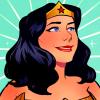 amaebi: Superwoman (superwoman)
