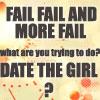 vestigials: (failure)