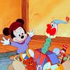 heliology: (Disney - Mickey's Xmas Carol Tim toys!)