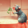 fred_mouse: Ratatouille still: cooking rat (cooking)